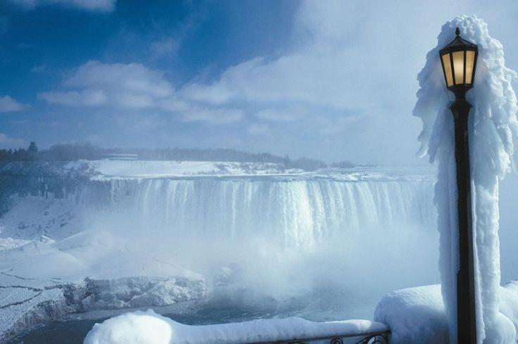 Tourism Niagara Official Website - Niagara Region and Niagara Falls Ontario Canada Information