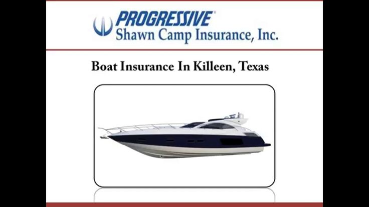 If you are looking for affordable boat insurance in Killeen, TX, consider Shawn Camp Insurance Agency, Inc. The agents at the firm provide insurance policies for various types of boats such as personal watercrafts, jet boats, sail boats, fishing boats etc. To know more about the boat insurance services provided in Killeen, visit: http://www.shawncampinsurance.com