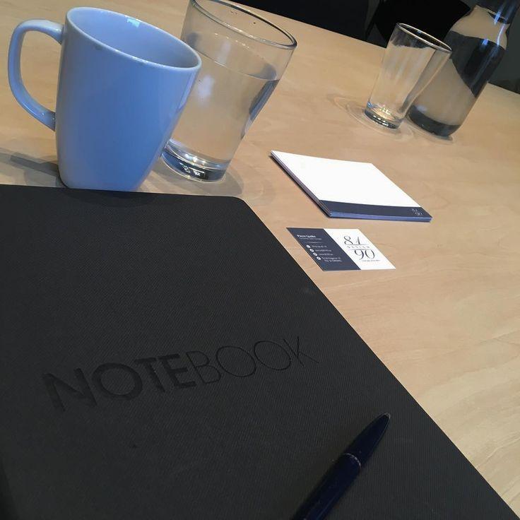 En dag med många intressant möten som nu innefattar ännu mera spännande projekt i pipeline. Vi söker därför mera folk. Skulle du vilja jobba hos oss? Skriv till oss! #webbutveckling #8190design #webbyrå #örebro #göteborg #stockholm #php #javascript #html5