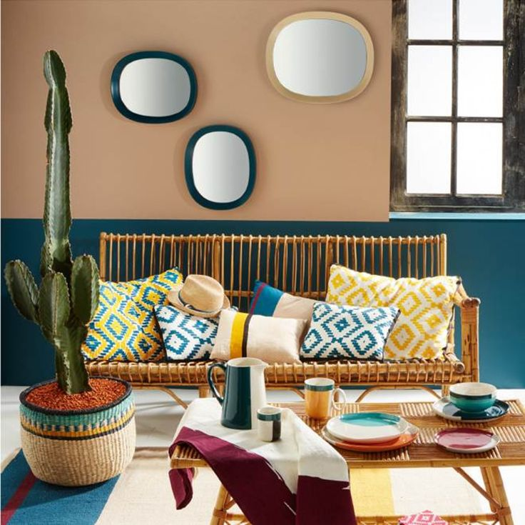 Sarah Lavoine pour Monoprix : La collection de décoration d'intérieur tendance ! * Chloé Fashion & Lifestyle