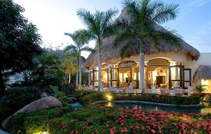 Hotel Deal Checker - Quinta Real Acapulco