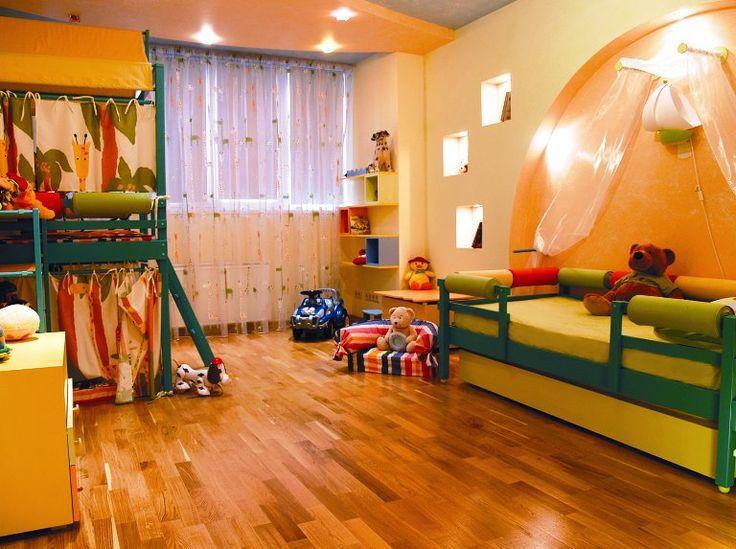 Комната мальчика 2 - Комната для мальчика - Комнаты для детей - Детская мебель в Киеве, каталог - Детская мебель, магазин салон в Киеве