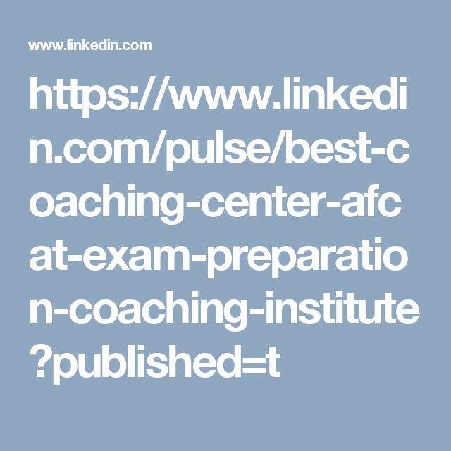 https://www.linkedin.com/pulse/best-coaching-center-afcat-exam-preparation-coaching-institute?published=t