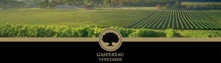Our Wines | Gaspereau Vineyards