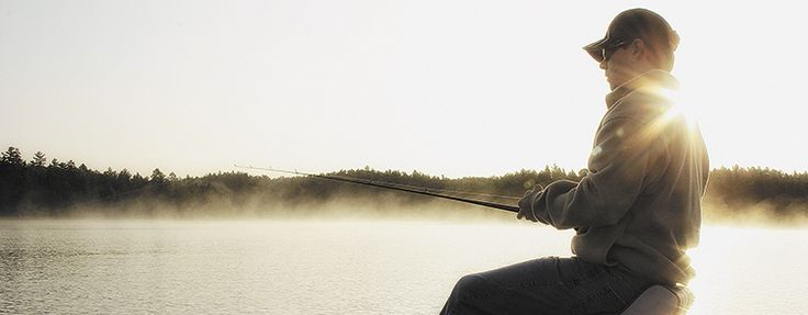 How to Catch Fish on Your Canadian Vacation
