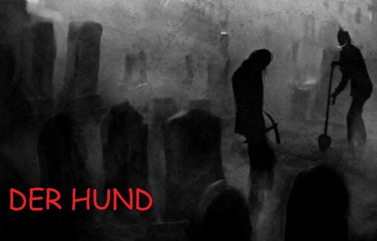 H.P. Lovecraft: Der Hund gelesen von Simon Jäger