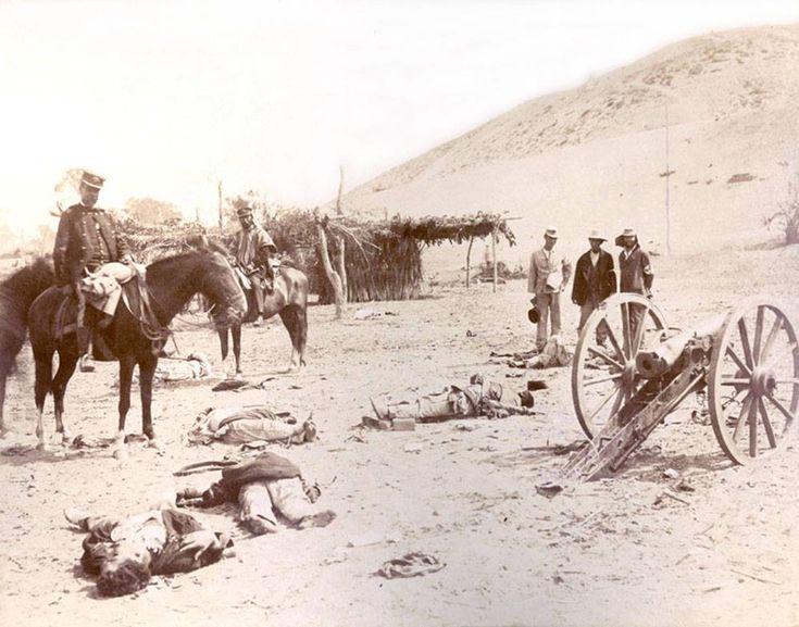 Batalla de Chorrillos - Guerra del Pacífico - Wikipedia, la enciclopedia libre