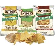 SavingStar Ecoupon Just Released: Snyder's of Hanover® Tortilla Chips : #CouponAlert, #Coupons, #E-Coupons Check it out here!!