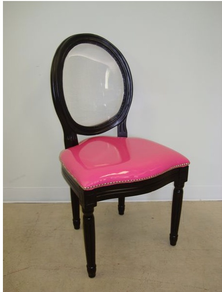 Liv Chic Modern Baroque Furniture!  www.livchic.com