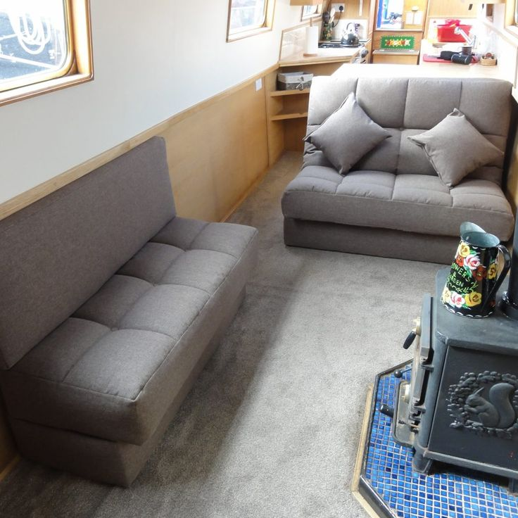 Sofa Beds For Canal Boats