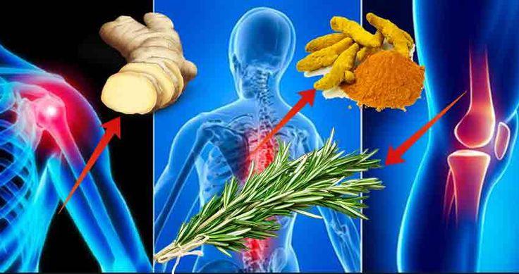 Eşti în căutare de antiinflamatoare eficiente? Sfatul nostru este să te îndrepţi către remediile naturiste şi să renunţi treptat la antiinflamatoarele farmaceutice. Iată recomandările noastre pentru calmarea durerilor articulare: Rozmarin Această iarbă aromatică se foloseşte adeseori la gătit, dar şi în aromoterapie. Acidul ursolic pe care îl conţine calmează durerile şi tratează infecţiile. Ingrediente: 2 …