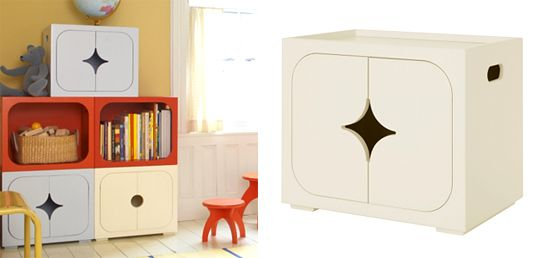 eco friendly storage, FCS wood furniture, green design families, kids room storage, nursery storage, playroom storage, Q Collection, Q Collection Stella Stackables, Q Collection storage, Q Collection storage cubes, sustainable design interiors