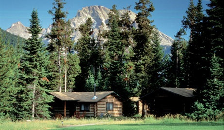 17 best images about yellowstone natl park old faithful for Headwaters cabins gran teton recensioni