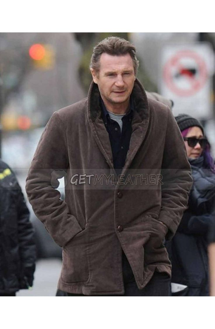 Find stylish A Walk Among the Tombstones Liam Neeson jacket. We have replicated the same on our online store for his fans. get my leather offer discount price for their customers.