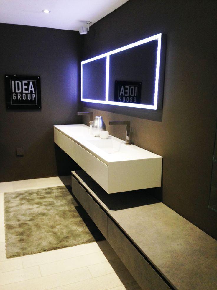 83 migliori immagini projects exhibits su pinterest bagno con doccia casa di met secolo e. Black Bedroom Furniture Sets. Home Design Ideas