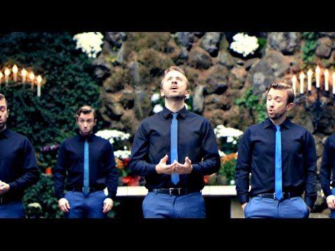 O come, O come, Emmanuel | Peter Hollens - YouTube