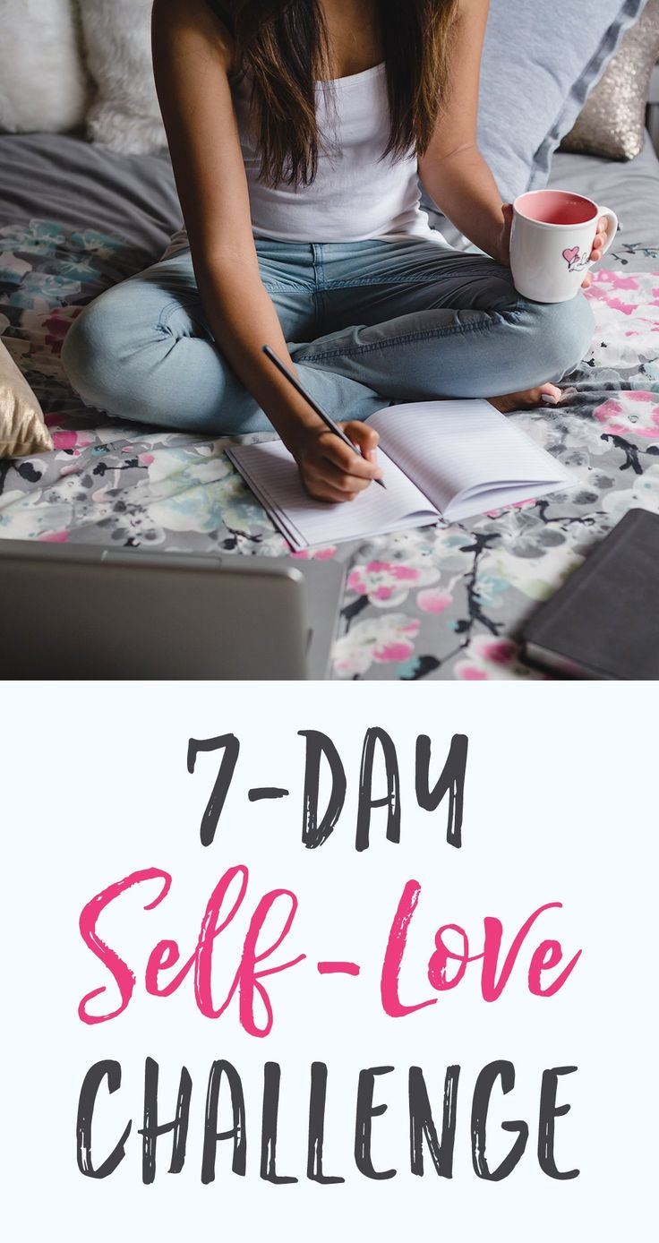 Self-care has been a hot topic lately, and a huge part of that is showing yourself a little love. We teamed up with Sophie Gray of Way of Gray on an exciting new challenge that will take you on a journey of self-love.
