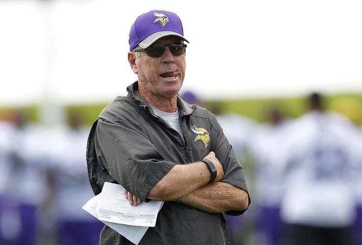 Why Norv Turner left the Minnesota Vikings when struggling #MovieTVTechGeeks #NFL via @MovieTVTechGeeks