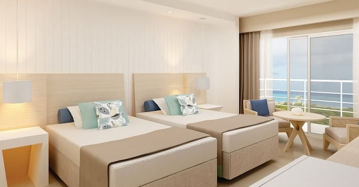 Deluxe room #oceancasadelmar #oceanbyh10hotels #oceanhotels #h10hotels #h10 #hotel #hotels