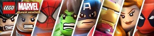Iron Man, Hulk, Thor, Spider-Man y Wolverine tendrán videojuego de LEGO    http://www.europapress.es/portaltic/videojuegos/noticia-iron-man-hulk-thor-spider-man-wolverine-tendran-videojuego-lego-20130109111623.html