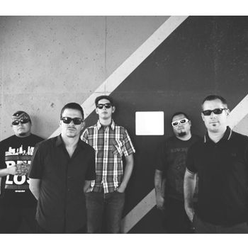 The Aggrolites w/ The B-Side Players. Tickets available for Friday December 28, 2012.