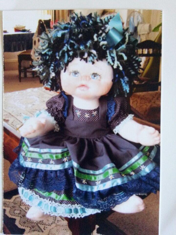 Doll for Karenza