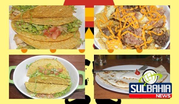 Nachos Comida Mexicana se tornou um sucesso em Teixeira de Freitas | SulBahia News | Notícias de Teixeira de Freitas, Itamaraju e Região.