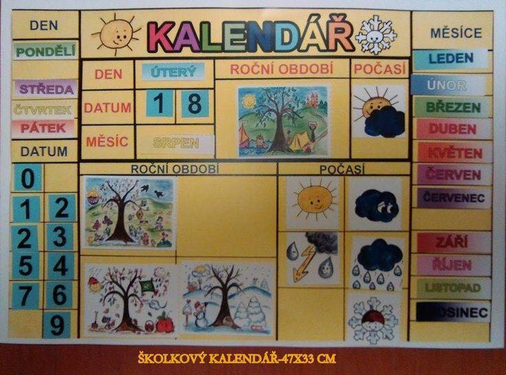 Kalendar,super!