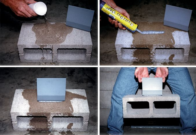 17 Best Images About DIY Basement Waterproofing On
