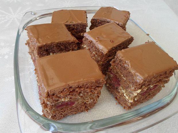 Kicsit munkaigényes, nem is a legolcsóbb, de nagyon kiadós, és extrém finom sütemény, így kisebb összejövetelekre is bátran készítsd el, nagyon népszerű lesz.