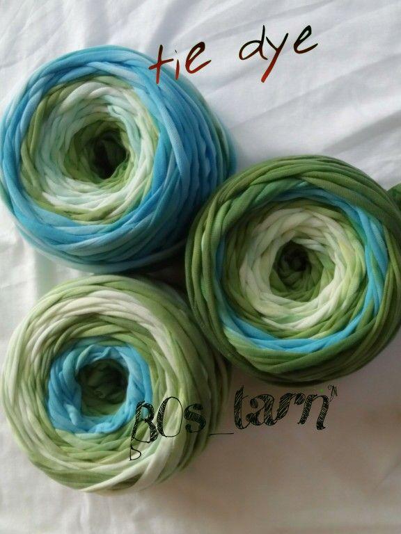 Tie dye by BOs_tarn