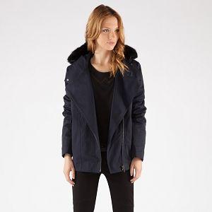 Parka à capuche | Blousons et manteaux | Comptoir des Cotonniers 245€