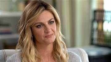 """In her first in-depth TV interview following her cancer diagnosis, Erin Andrews tells NBC News' Megyn Kelly that she doesn't forgive her stalker Michael David Barrett, explaining: """"I have to relive it all the time."""" The interview airs Sunday, June 11 at 7 p.m. ET, 6 p.m. CT, and 10 p.m. PT during """"Sunday Night with Megyn Kelly"""" on NBC."""