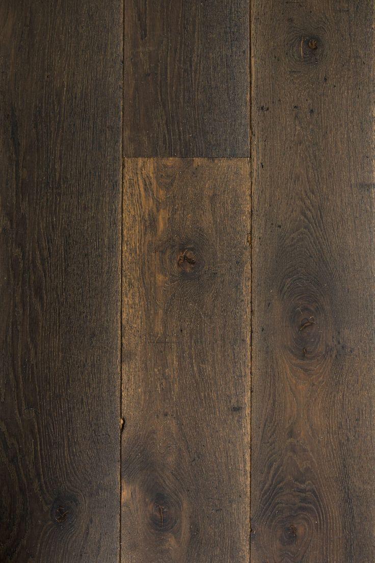 Вistressed Сhambord - Oak flooring
