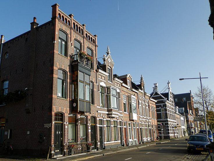 Noorderhaven,Groningen