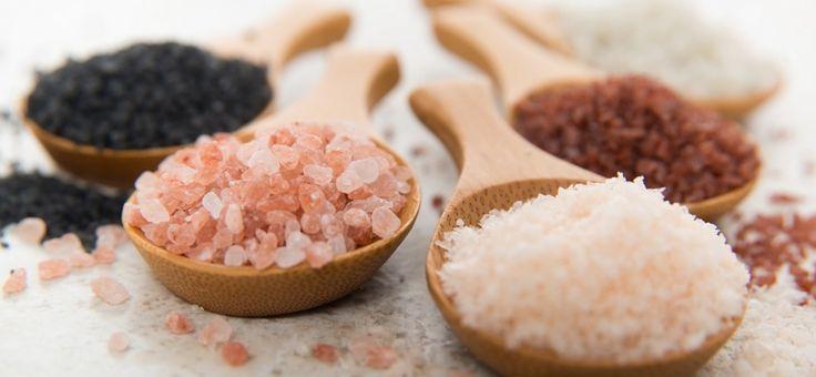 Te tudod, melyik a világ legegészségesebb sója?
