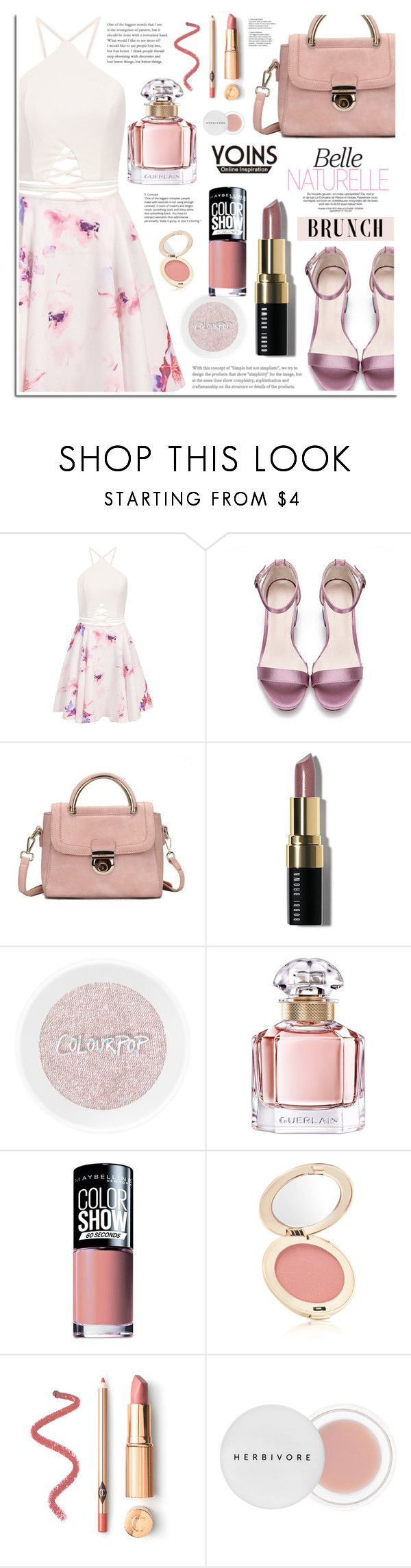Pes 25 nejlepch npad na tma jane cosmetics na pinterestu yoins by dora04 liked on polyvore featuring bobbi brown cosmetics guerlain nvjuhfo Choice Image