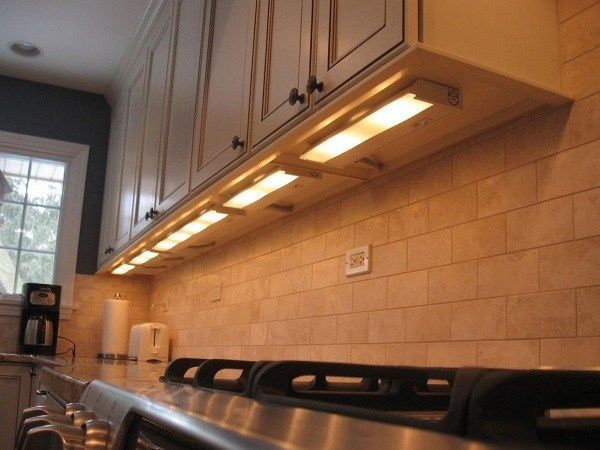29 Small Kitchen Lighting Ideas