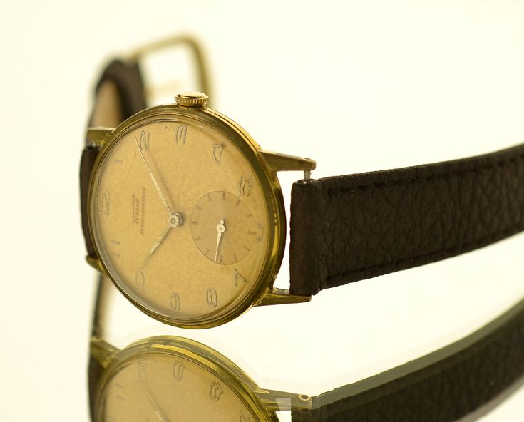 Rare Vintage Tissot For Sale   33mm + crown / Serial Number 382666 Year 1927-28 Perfect working order