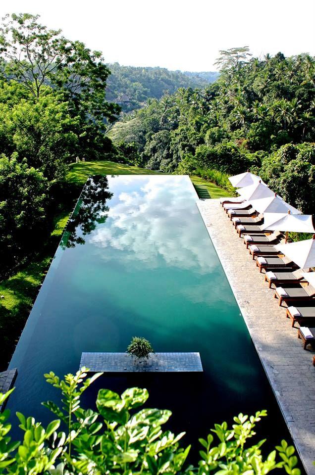 Régis Cariou - Bali