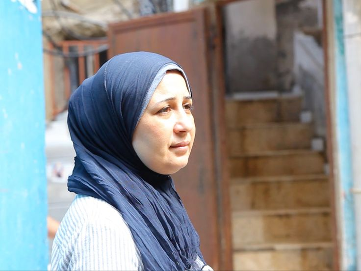 We want to help an amazing Palestinian woman in Lebanon buy a food truck so her catering social enterprise can grow even further.