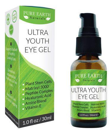 Look at this #zulilyfind! Ultra Youth Eye Gel #zulilyfinds