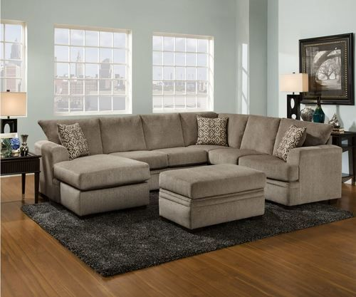 149 Best Sectionals Images On Pinterest Armless Chair