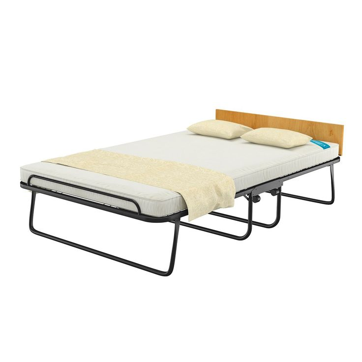 Camabeds Easy Double Size Bed with Mattress (Black) - Where Can I Buy The Best Furniture