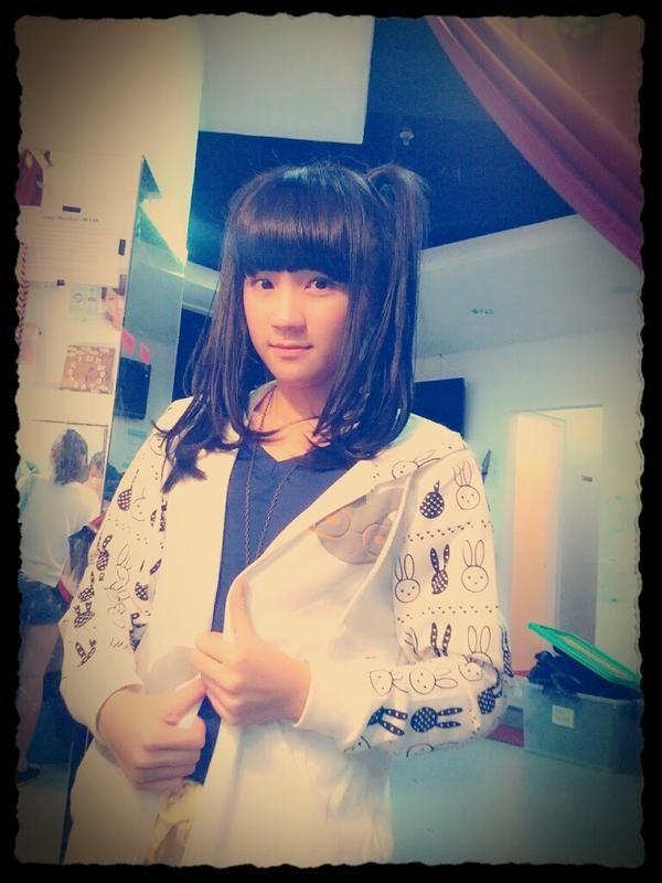 Cindy Gulla #JKT48