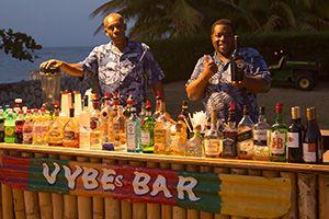 Jamaican Entertainment Nights