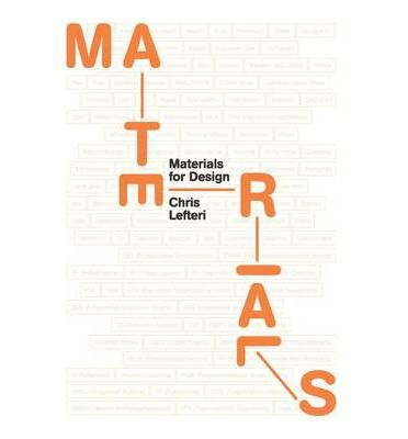 Over the last ten years there has been a huge growth in the area of materials for design, but most books on this subject deal with advanced, semi-formed materials (that is, materials sold as sheet, rod, tube, etc.). This book provides much-needed information on the raw materials, and the low-down on how these can be used.