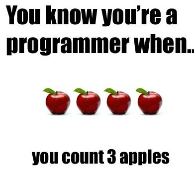 Programming Humor | Also Math Humor | From the Funny Technology Community on Google+