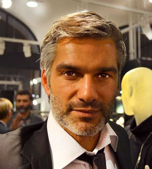 Cool and Modern Hairstyles for Older Men | Mens Hairstyles 2016