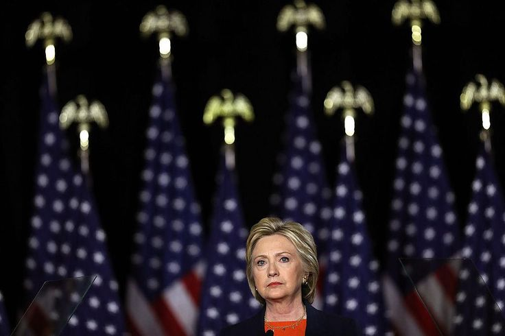 Why Hillary Clinton's Foreign Policy Speech Wasn't the One She Needed to Give